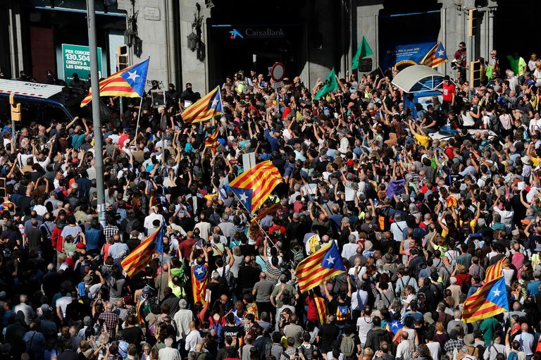 Catalonia's Independence: Much Worse than Hard Brexit