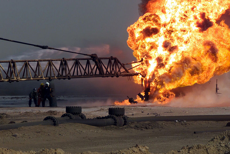 The Iraq-Turkey Pipeline Dispute: Opportunity in an Arbitration