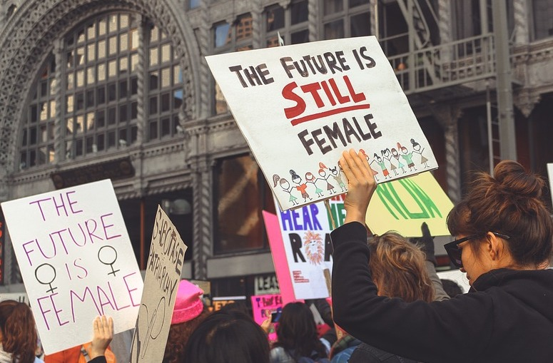 Why Gender Equality is not a Zero-Sum Game Implying Loss for Men