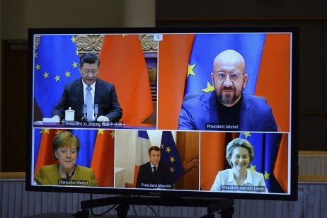 EU-China Investment Agreement: A Values Agreement? The Proof Will Be in The Pudding